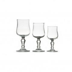 Les verres Normandie