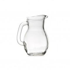 Carafe en verre 1 litre