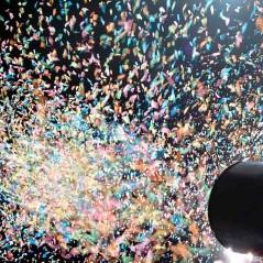 lanceur à confettis